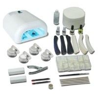 UV-Gel Starter-Set Profi